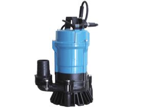 沉水式渦流排污泵