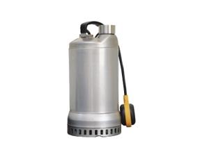 不锈钢沉水式排水泵