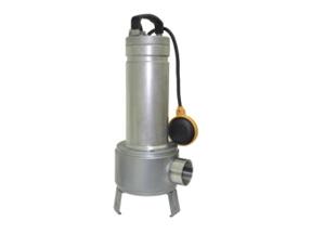 不銹鋼沉水式渦流排污泵
