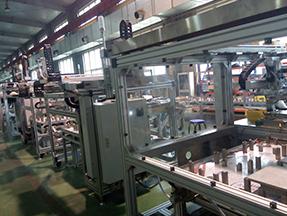 电子产品生产线